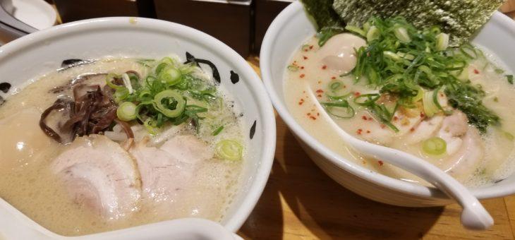 とんちゃんラーメン紀行VO3