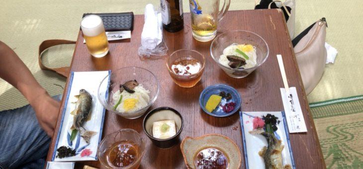 涼を求めて京都へ