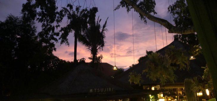 バリ島旅行ブログ🏝